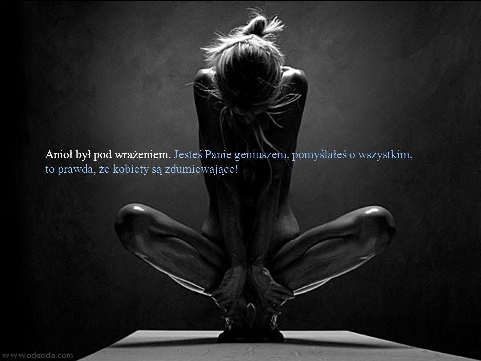 Kobiety mają siłę, która zdumiewa mężczyzn.
