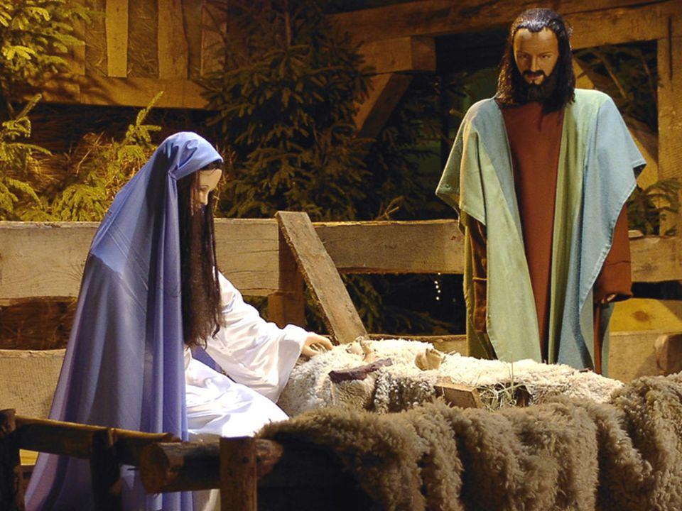 POJĘCIA ZWIĄZANE Z OKRESEM ADWENTU (III): PUSTY ŻŁÓBEK – wzywa nas do szukania Jezusa, PUSTY ŻŁÓBEK – wzywa nas do szukania Jezusa, zarówno Tego w Ewa