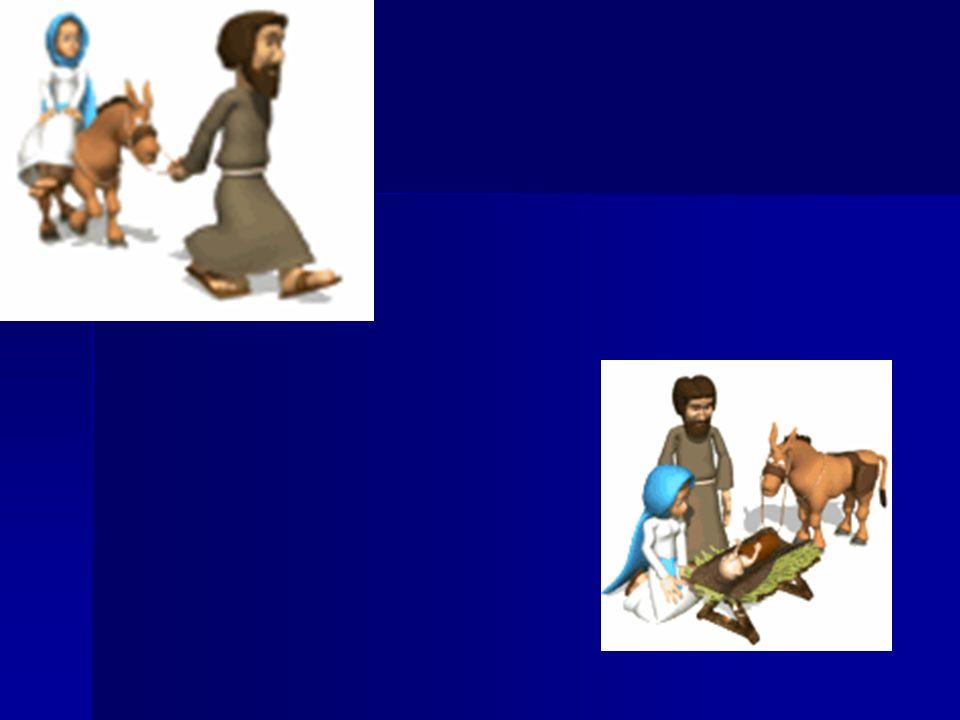 Kościół daje nam również w tym czasie trzech przewodników adwentowych: Izajasz - który jest uosobieniem tęsknot Starego Izajasz - który jest uosobieniem tęsknot Starego Testamentu wyrażającej się w oczekiwaniu na Testamentu wyrażającej się w oczekiwaniu na przyjście Mesjasza przyjście Mesjasza Jan Chrzciciel – stoi na pograniczu Starego Jan Chrzciciel – stoi na pograniczu Starego i Nowego Przymierza, zapowiada bliskie i Nowego Przymierza, zapowiada bliskie nadejście Pana i zachęca do prostowania nadejście Pana i zachęca do prostowania dla Niego dróg swego życia dla Niego dróg swego życia Maryja – to cicha, ale niezbędna przewodniczka Maryja – to cicha, ale niezbędna przewodniczka adwentowa, Która uczy nas jak z pokorą adwentowa, Która uczy nas jak z pokorą oczekiwać nadejścia Pana oczekiwać nadejścia Pana