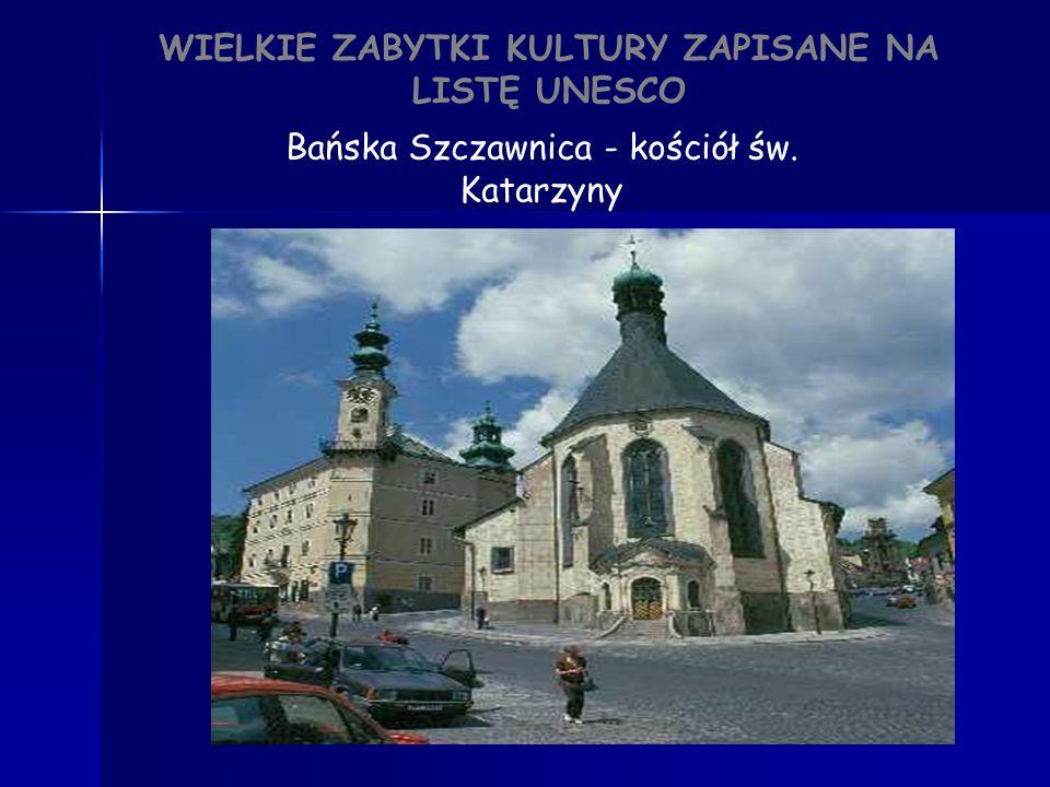 Wieża Daliborka- Czechy