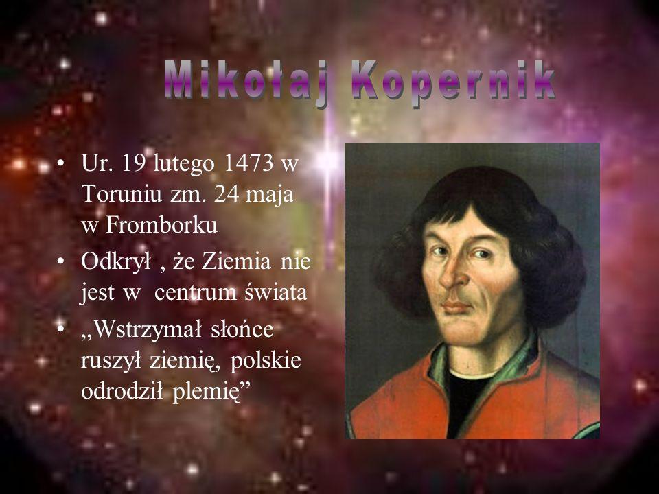 Ur.19 lutego 1473 w Toruniu zm.
