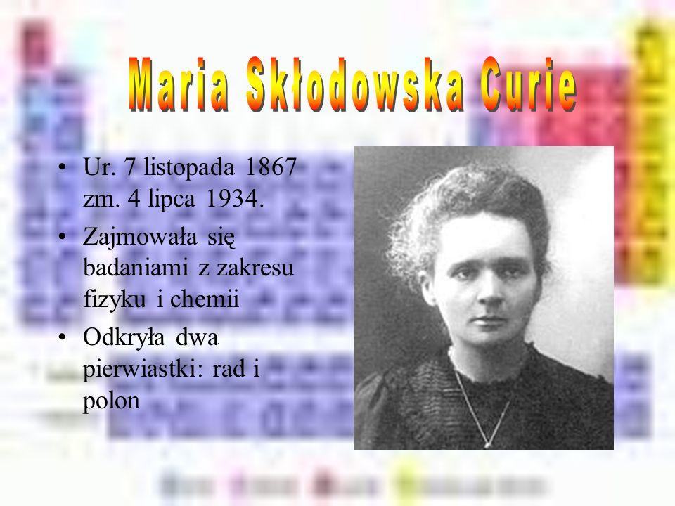 Ur. 1 marca 1810 w Żelazowej Woli zm. 17 października 1849 w Paryżu Był wybitnym pianistą i muzykiem W wieku 7 lat grał na fortepianie tak pięknie, że