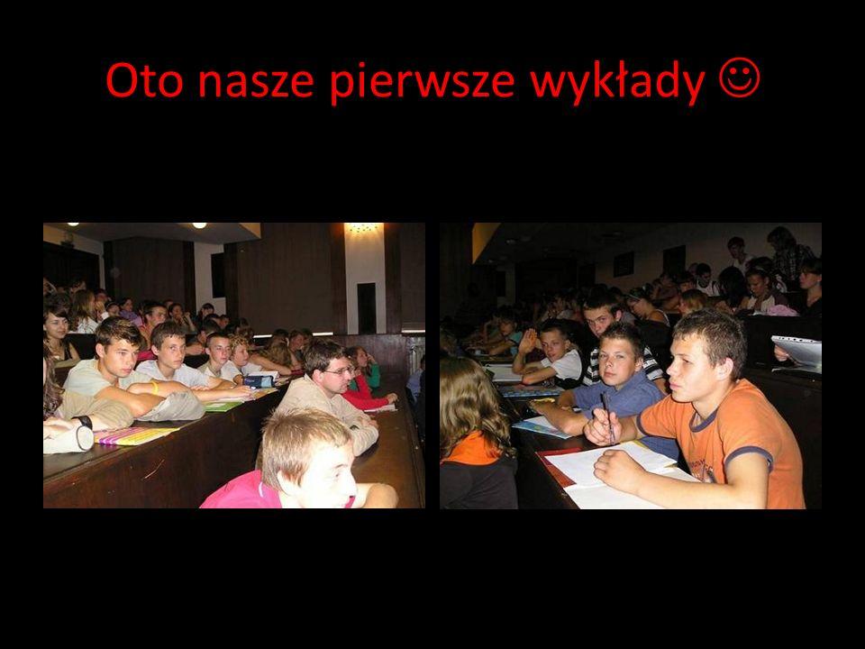Tak było na słynnej Politechnice Gdańskiej.