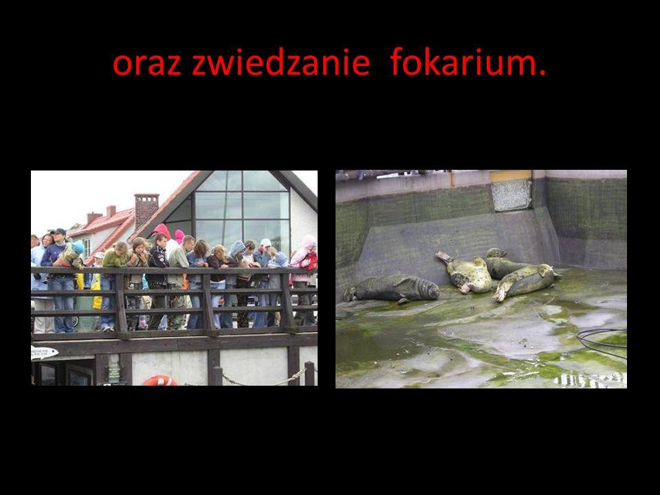 W Toruniu, bo o nim mowa, byliśmy także w planetarium.