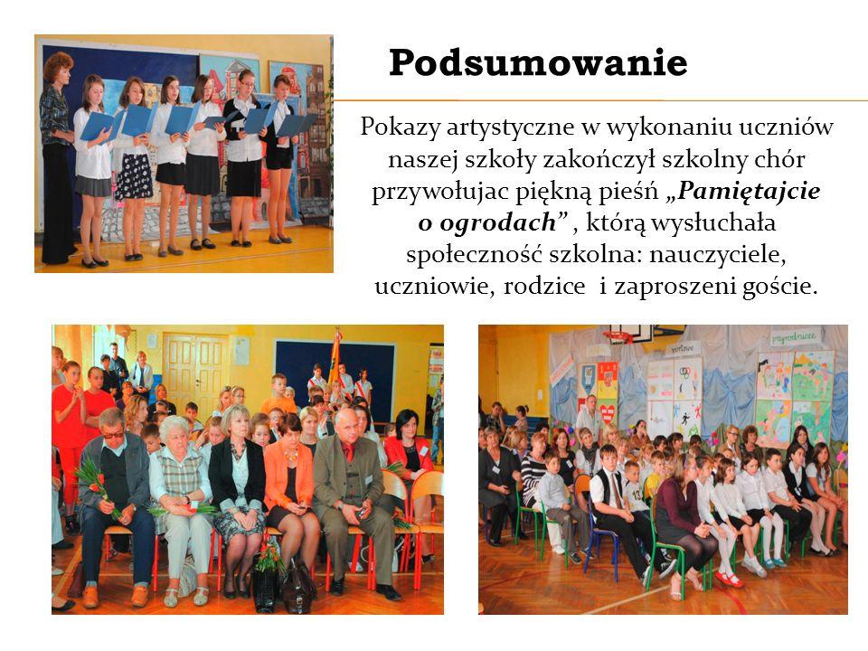 O pozytywnym zakończeniu Audytu poinformowała zebranych Przewodnicząca Komisji, Pani Halina Nawrotek.