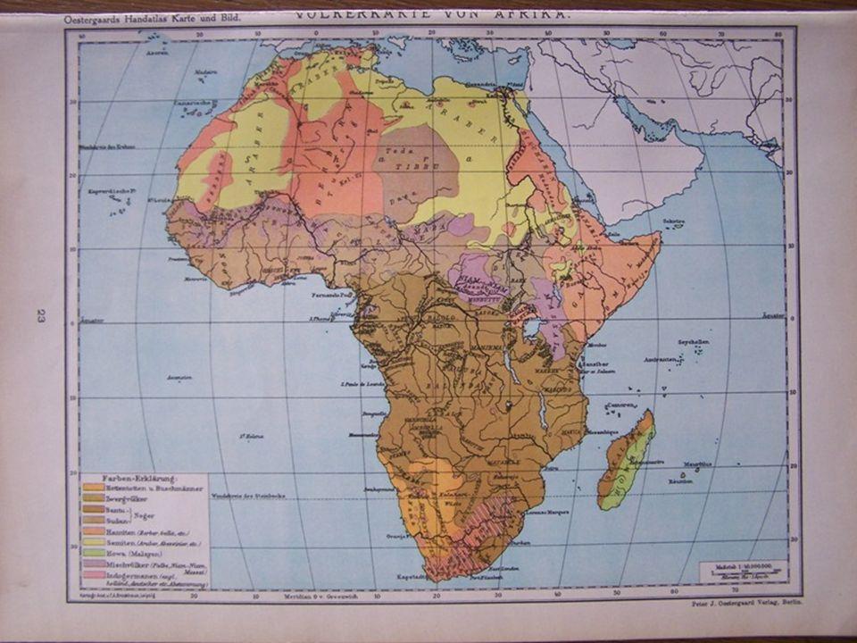 Języki afrykańskie: - afroazjatyckie - nigero-kongijskie - nilo-saharyjskie - khoisan (buszmeńsko- hotentockie) - malgaski