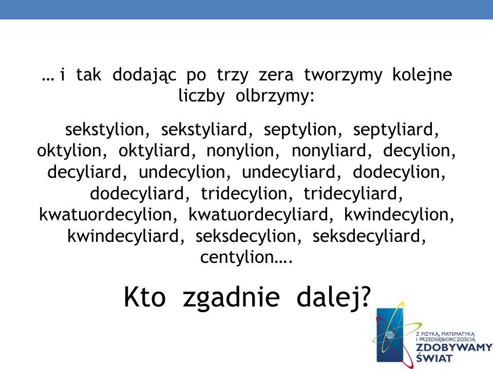 www.wikipedia.pl http://wiki.wolnepodreczniki.pl/Matematyka:Gimn azjum/Pot%C4%99ga_o_wyk%C5%82adniku_ca%C5%8 2kowitym http://www.supermatematyka.pl/potegowanie/zad ania.html http://www.supermatematyka.pl/potegowanie/zad ania.html http://www.gimn4.bedzin.pl/gimn4/strony/bogusia /liczby.html#ol