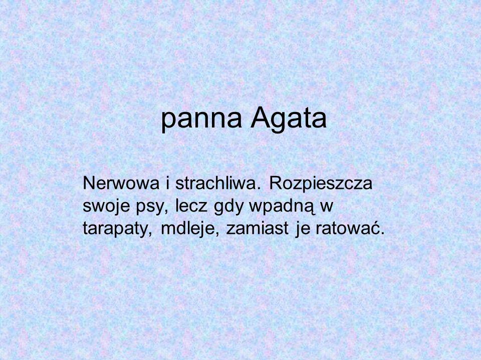 panna Agata