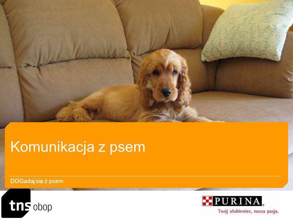 Komunikacja z psem DOGadaj się z psem
