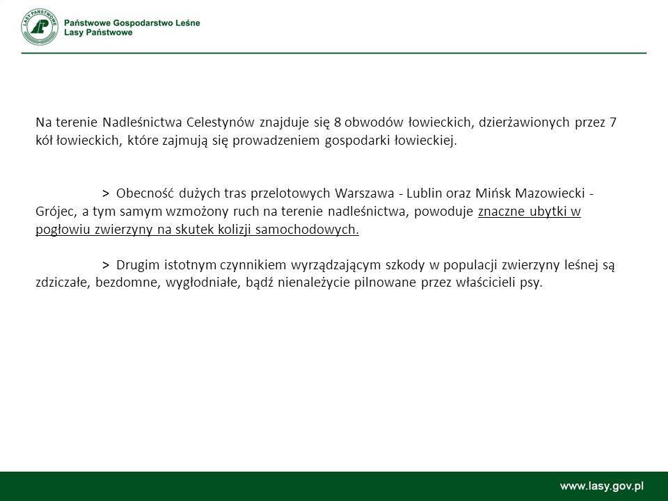 Koła łowieckie mają obowiązek dokumentowania powstałych ubytków zwierzyny grubej protokołem Rozporządzenie MŚ z dn.