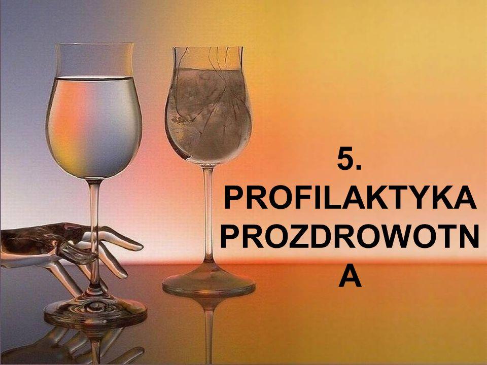 5. PROFILAKTYKA PROZDROWOTN A