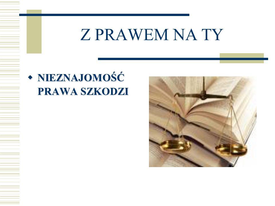 Występki cd.*Kradzież (art. 278 kodeksu karnego) *Znęcanie się nad zwierzętami (art.