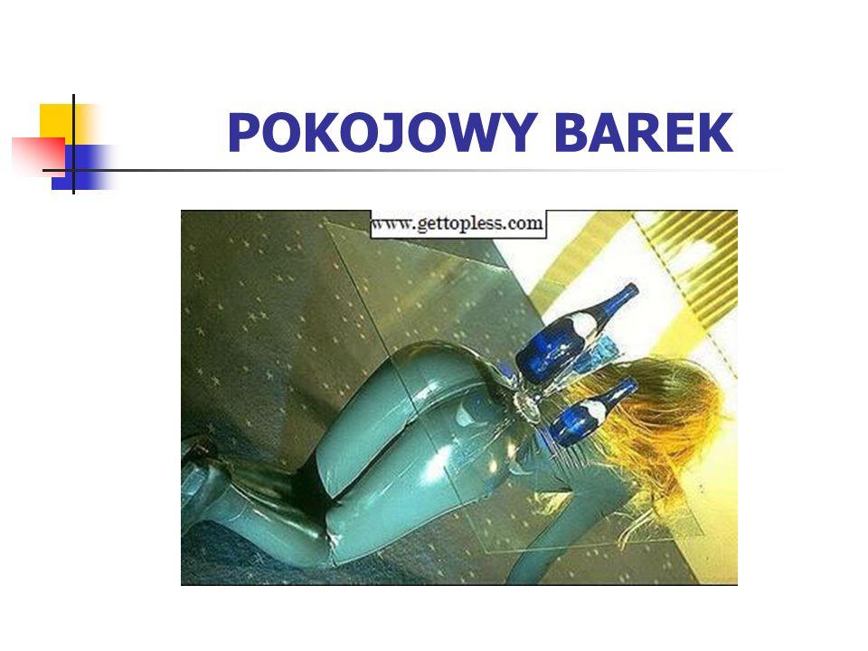 POKOJOWY BAREK