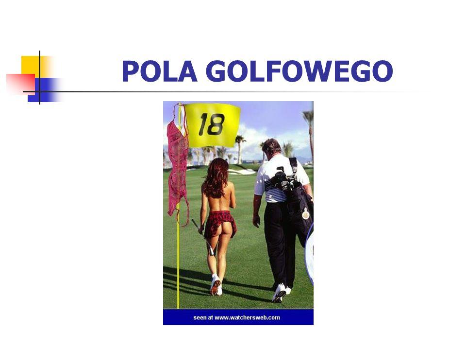 POLA GOLFOWEGO
