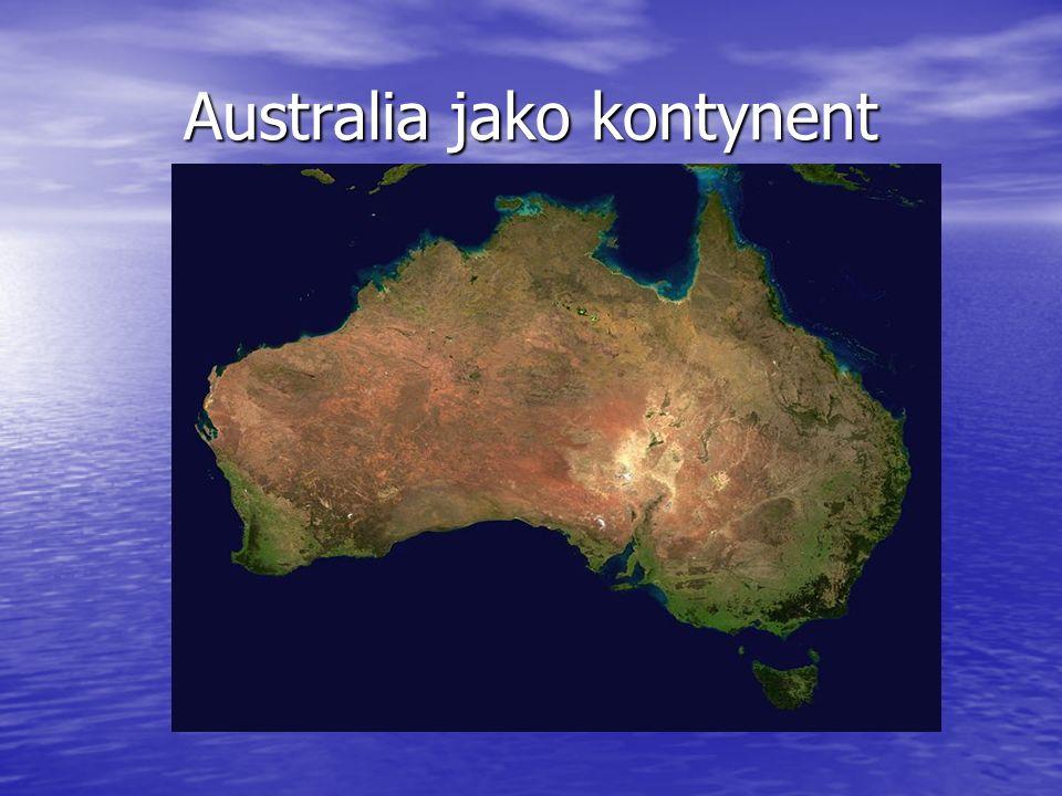Fauna Australii Fauna Australii – różni się zasadniczo od fauny z innych rejonów świata.
