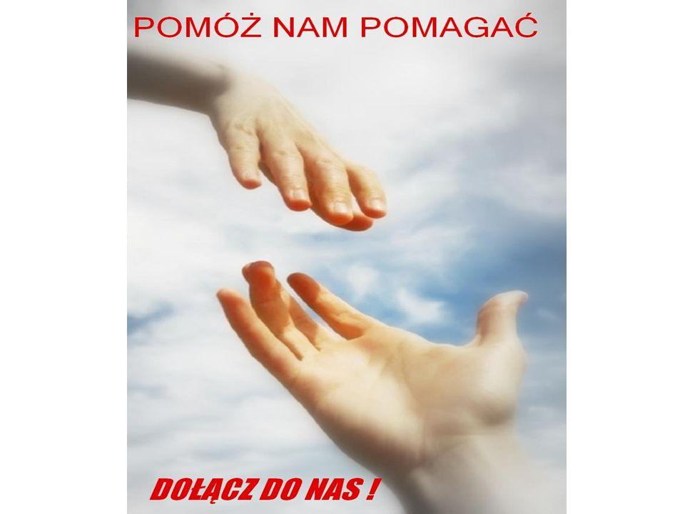 Akcje w których braliśmy udział: Zbiórka pieniędzy na budowę hospicjum Zbiórka pieniędzy dla PCK Zbiórka żywności dla Domu Samotnej Matki Zbiórka pieniędzy w ramach WOŚP Świąteczne zbiórki żywności dla Caritas Polska