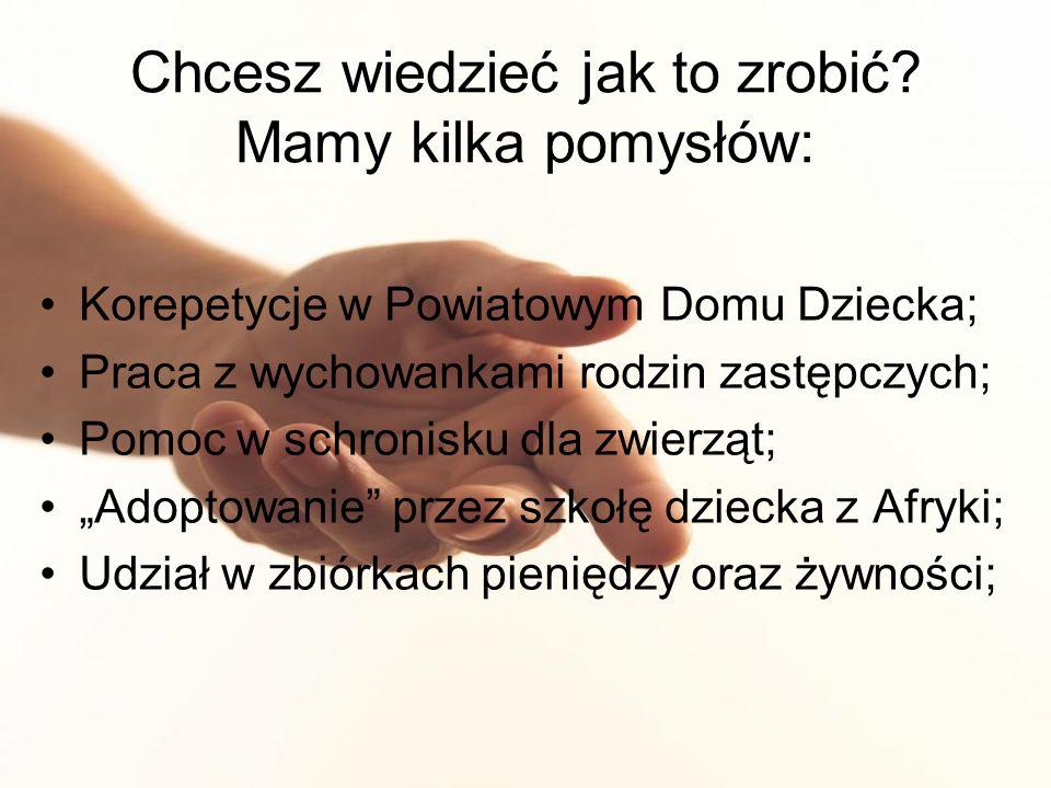 Powiatowe Centrum Pomocy Rodzinie w Żarach ul.Artylerzystów 6, tel.