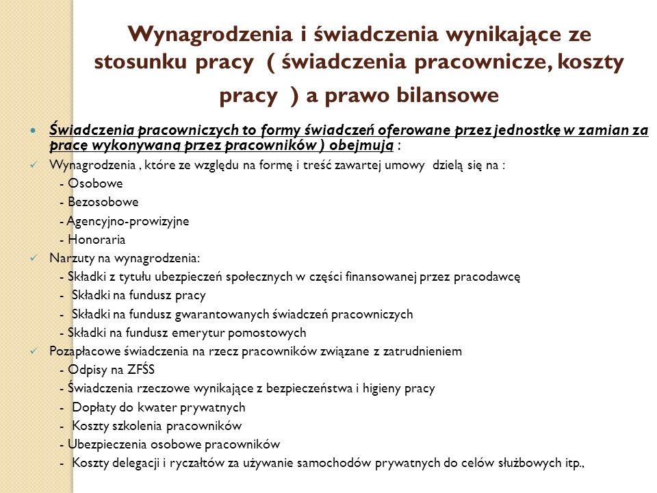 Fundusz Pracy - fundusz celowy Podstawa prawna : ustawa z dnia 20.04.2004 roku o promocji zatrudnienia i instytucjach rynku pracy ( Dz.u.
