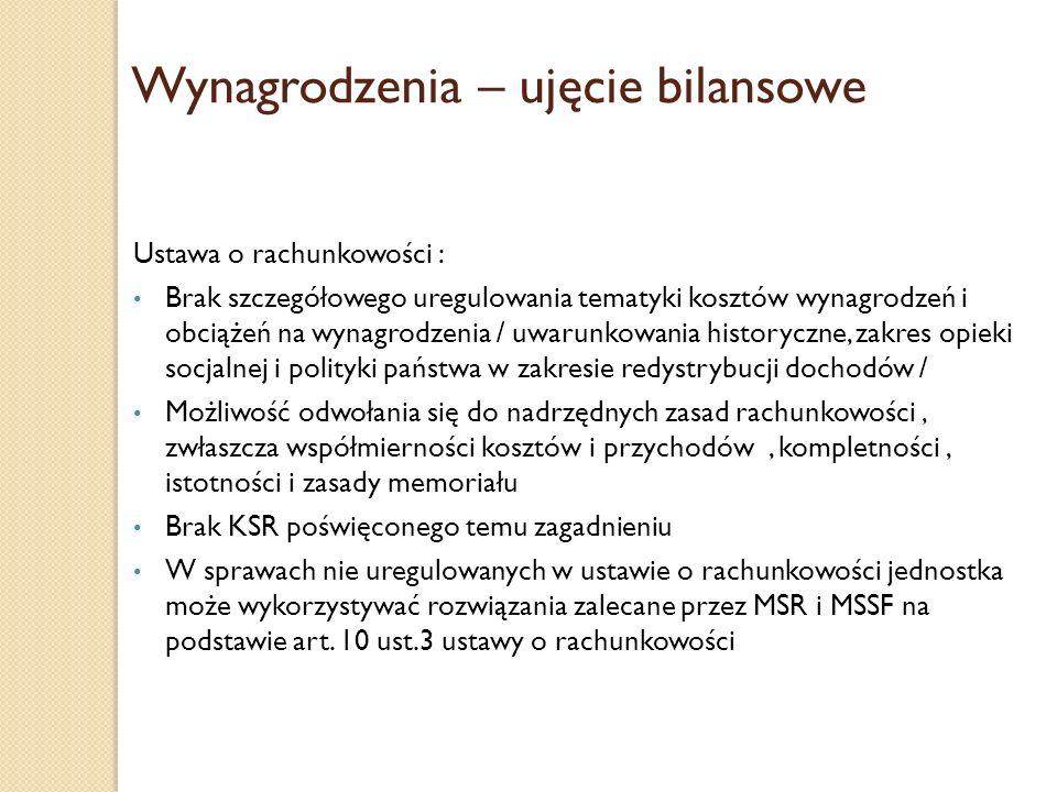Zasady księgowania wynagrodzeń na przełomie roku wynagrodzenie brutto w wysokości 3000,00 zł.