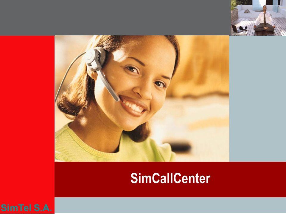 SimTel S.A. SimCallCenter