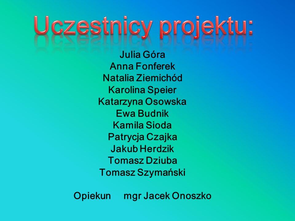 Katarzyna Osowska Ewa Budnik
