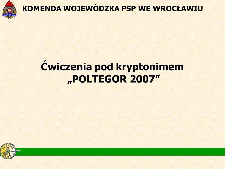 PODSTAWOWE INFORMACJE O OBIEKCIE Wrocław – ul.