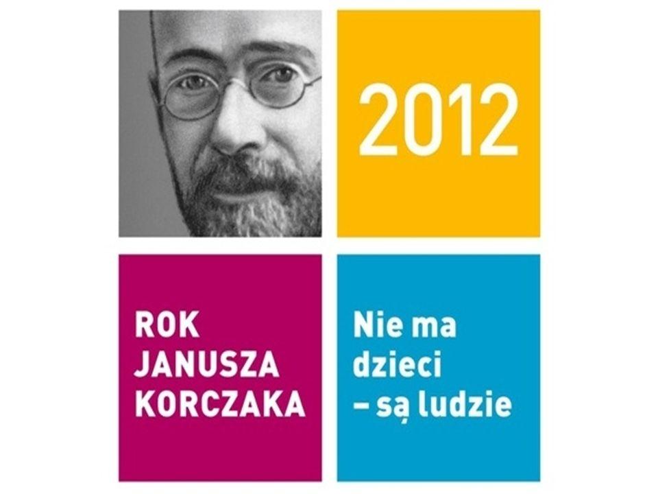 W tym roku przypada 70 rocznica śmierci i 100 założenia przez Janusza Korczaka Domu Sierot w Warszawie.