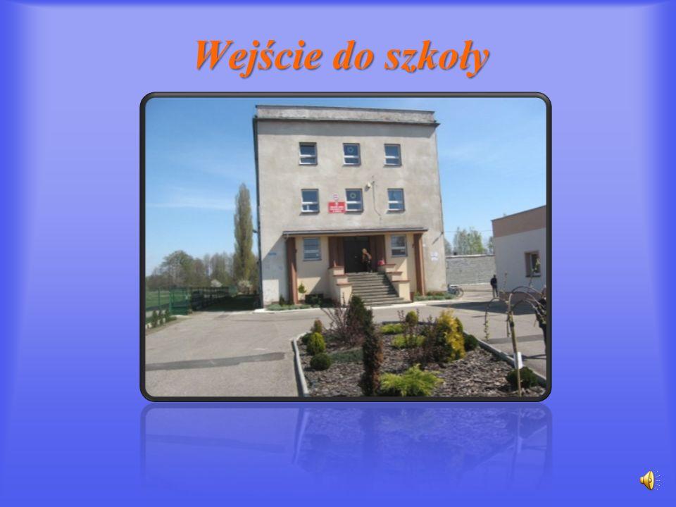 Szkoła nr 2 Szkoła w oczach dziecka