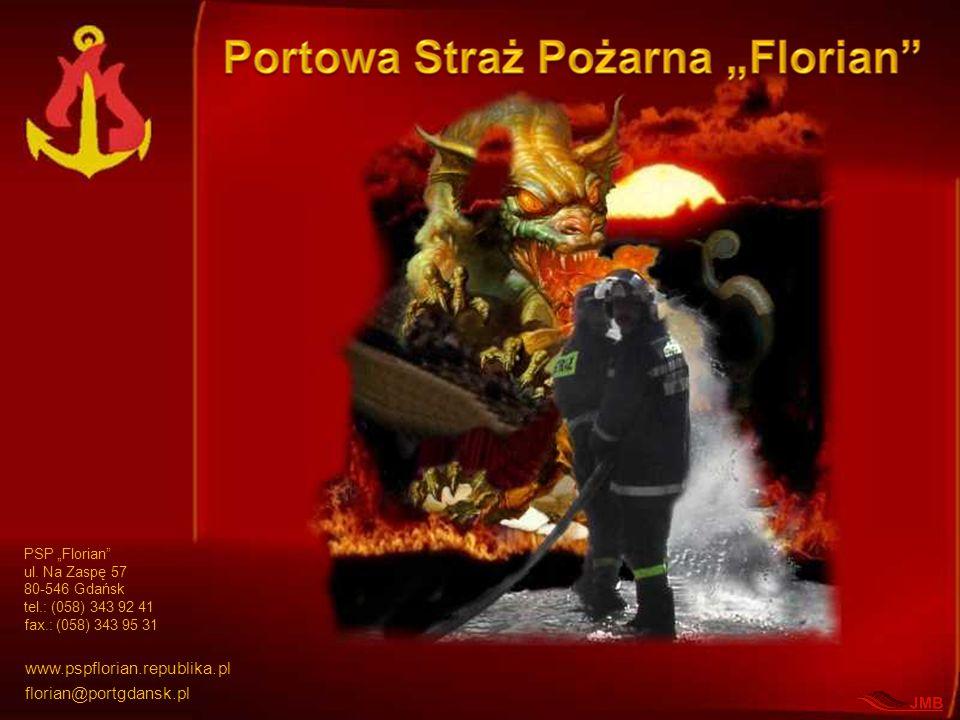 PSP Florian ul.