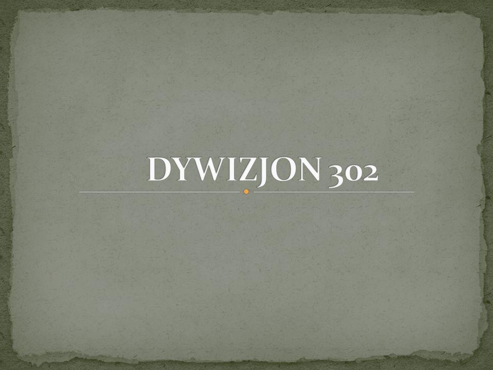 Nazwa dywizjonu pochodzi od nazwy armii, z której wywodziła się większość lotników, przynależących do dywizjonu.