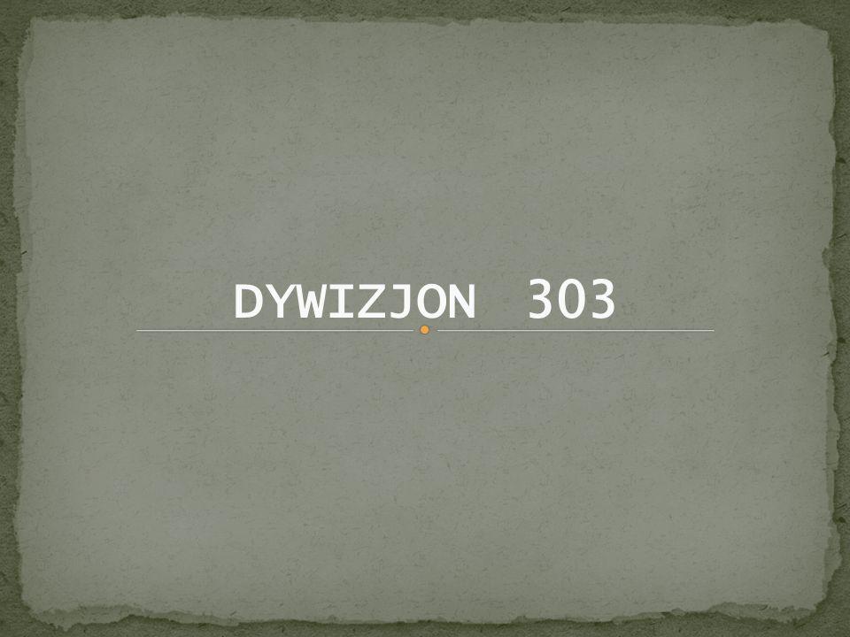 303 Dywizjon Myśliwski Warszawski im.