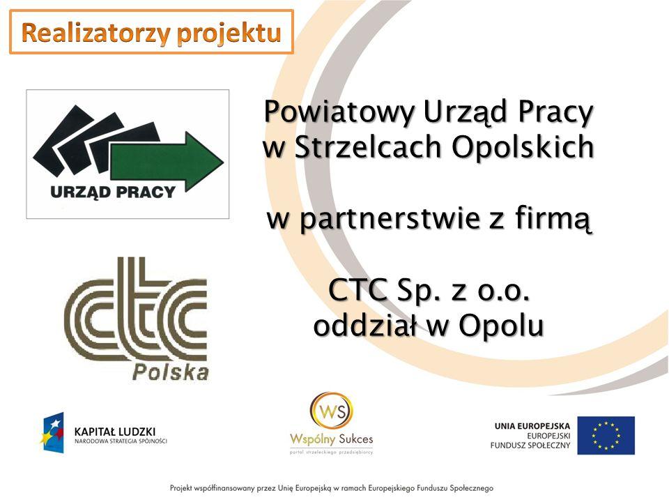 tap Projekt realizowany pod Patronatem Honorowym Wojewody Opolskiego