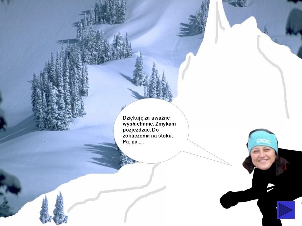 Polskie gwiazdy narciarstwa A najwybitniejszym w historii polskiego narciarstwa, najbardziej utytułowanym i uwielbianym jest Adam Małysz. Złoty medali