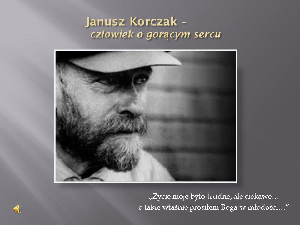 W roku 1878 albo 1879 w spolonizowanej rodzinie żydowskiej Goldszmitów w Warszawie urodził się Henryk.