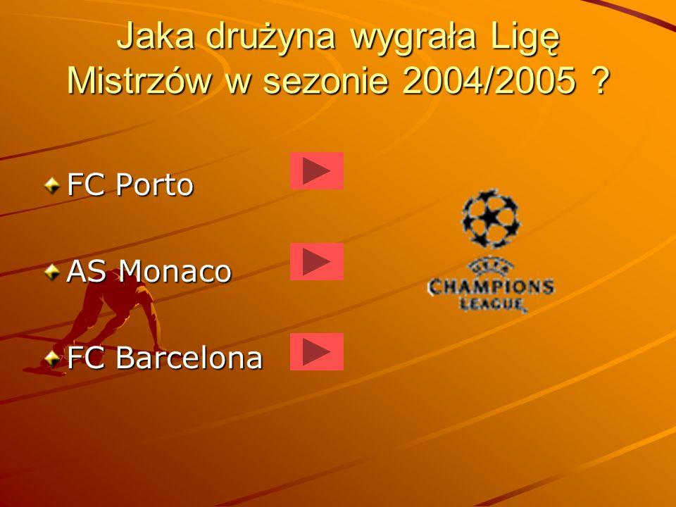 W jakim klubie gra Luis Figo ? AC Milan FC Barcelona Real Madryt