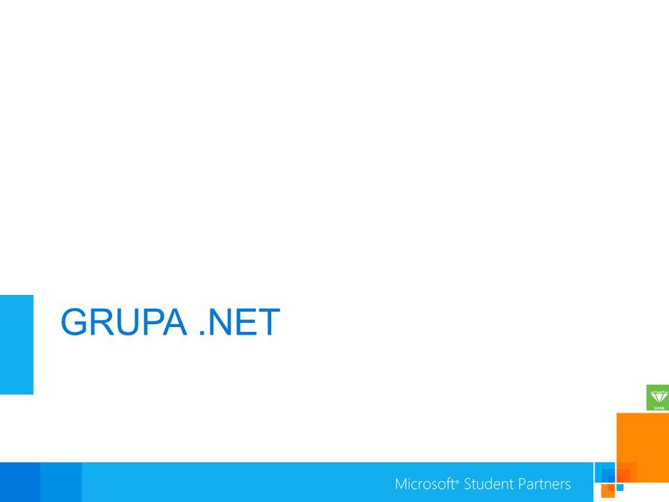 GRUPA.NET