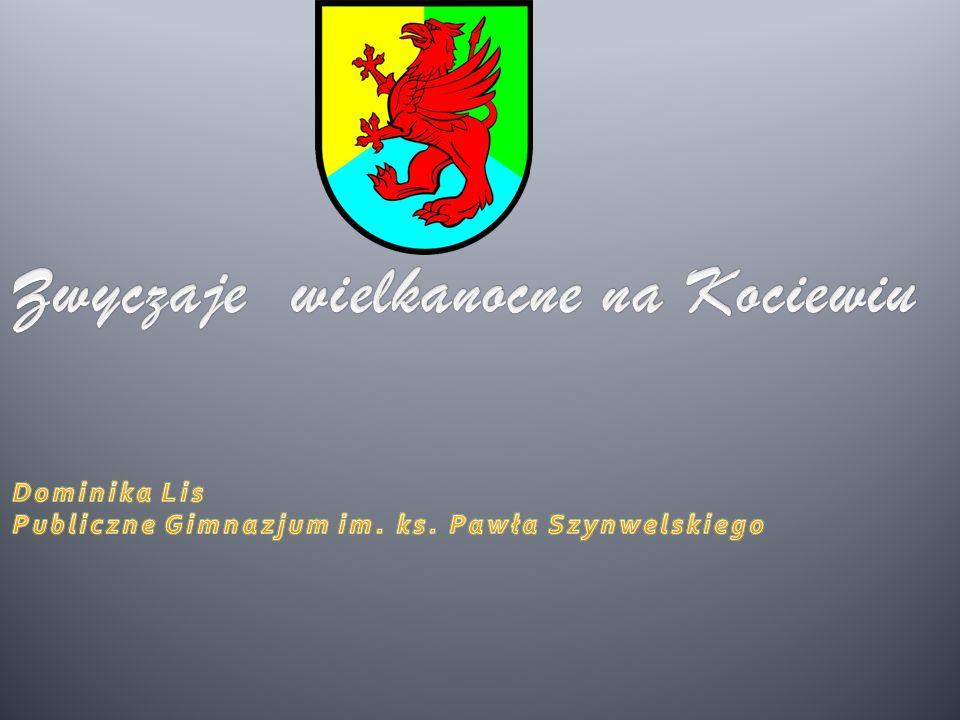 Dziękuje za obejrzenie mojej prezentacji Źródło: kociewiacy.pl/main/index.php?option=com_content&task=view&id=559&Itemid=78 i obrazki z programu Clipart