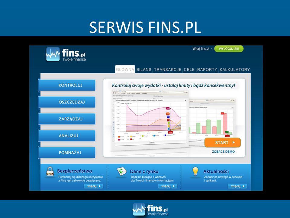 SERWIS FINS.PL