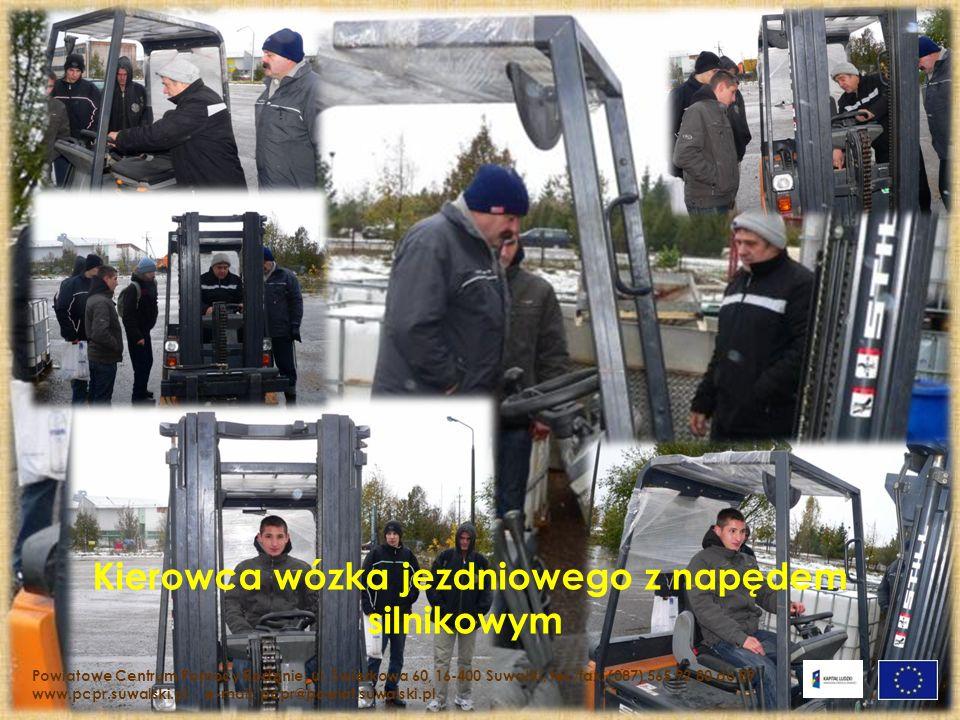 Powiatowe Centrum Pomocy Rodzinie; ul. Świerkowa 60, 16-400 Suwałki, tel./fax.