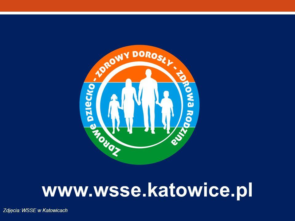 www.wsse.katowice.pl Zdjęcia: WSSE w Katowicach