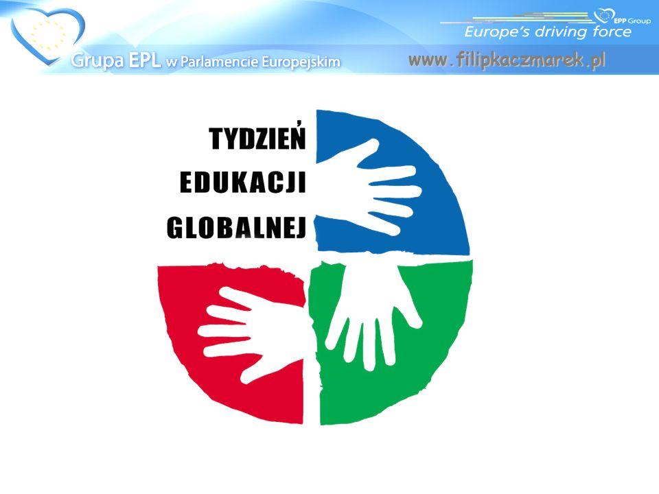 Zjednoczona Europa udziela największej pomocy na świecie dla głodujących ludzi Większość pomocy UE na rzecz innych krajów udzielana jest w formie bezzwrotnych dotacji www.filipkaczmarek.pl