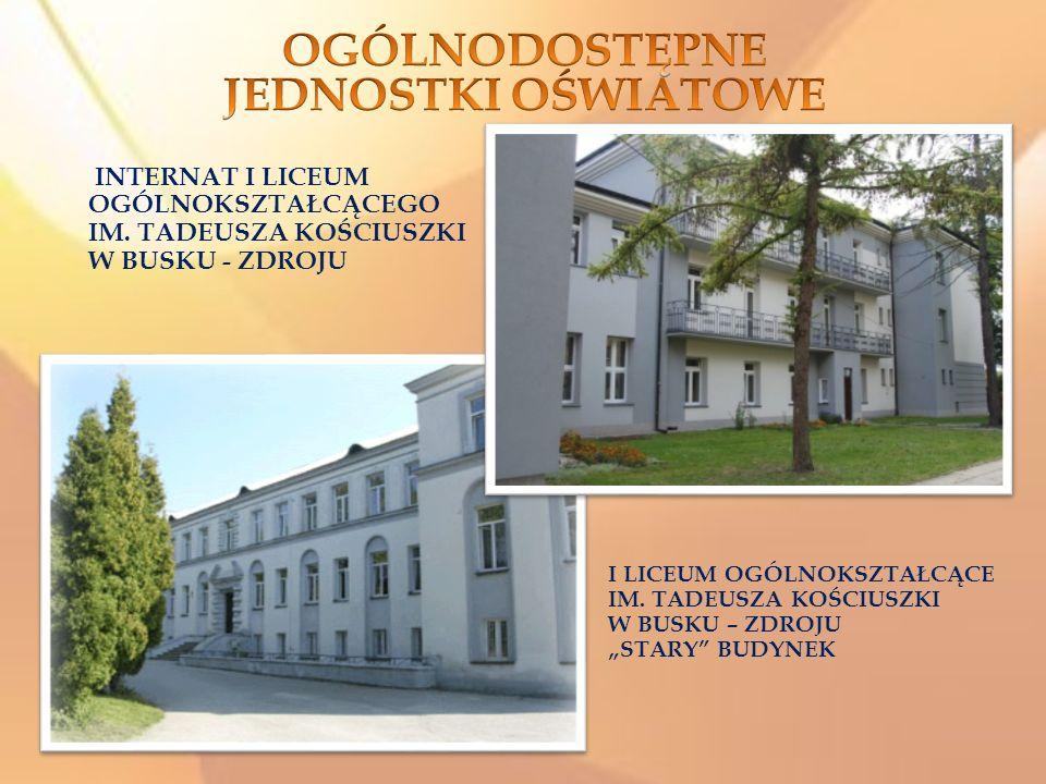Poradnia Psychologiczno – Pedagogiczna w Busku – Zdroju obejmuje opieką dzieci i młodzież zamieszkałą i kształcącą się na terenie ośmiu gmin Powiatu Buskiego.