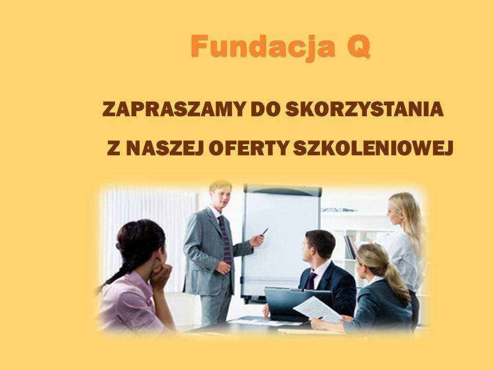 Projekt współfinansowany ze środków Unii Europejskiej w ramach Europejskiego Funduszu Społecznego DZIĘKUJĘ ZA UWAGĘ