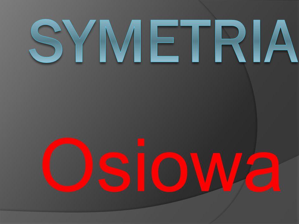 Osiowa