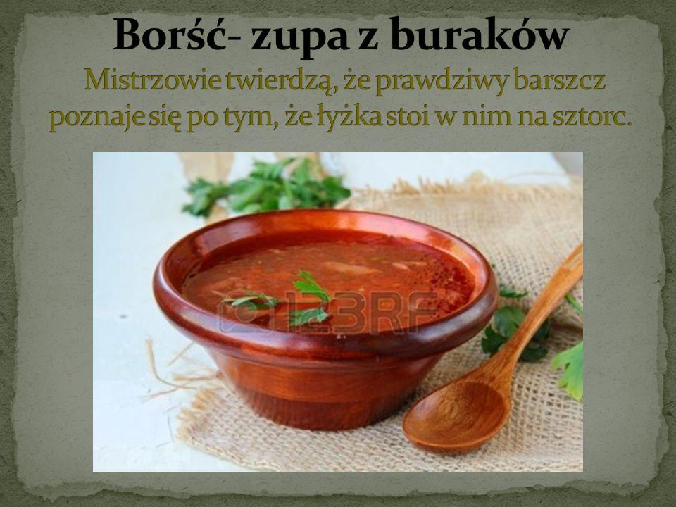 Jednym z najbardziej rozpowszechnionych dań kuchni rosyjskiej są kotlety.