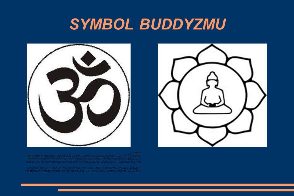 BUDDA Słowo Budda jest naprawdę tytułem, a nie imieniem własnym.