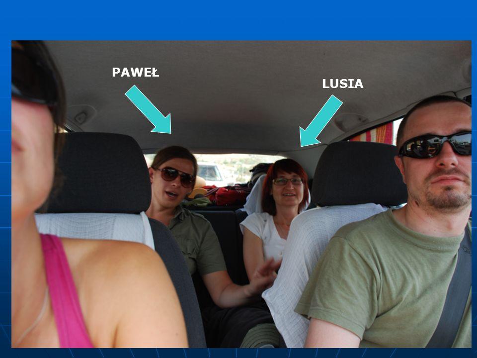LUSIA PAWEŁ
