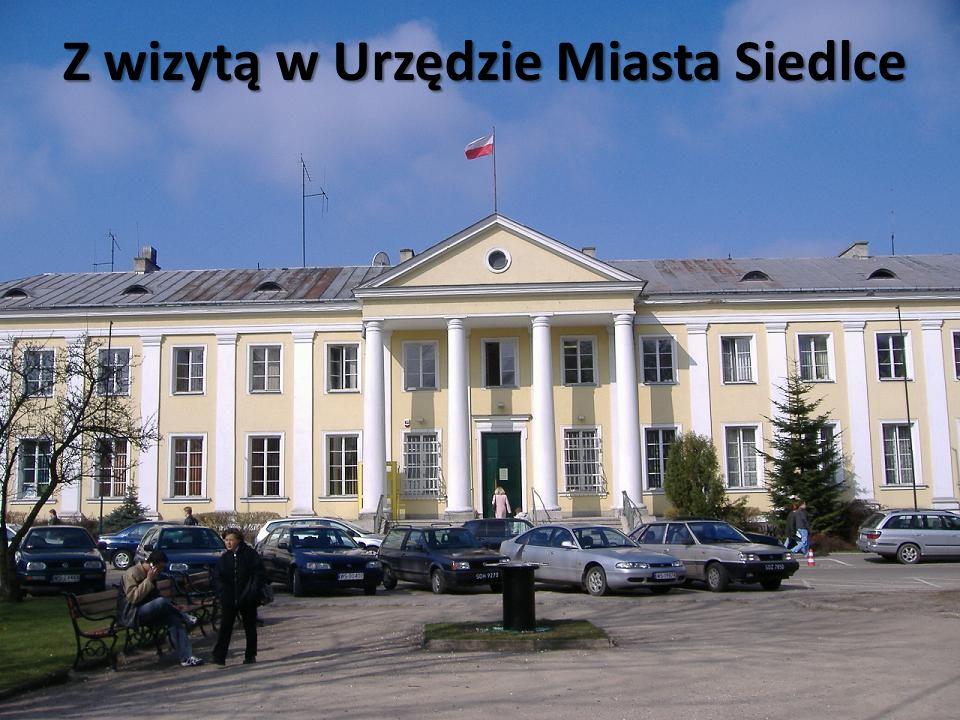 Spotkanie z Prezydentem Wojciechem Kudelskim