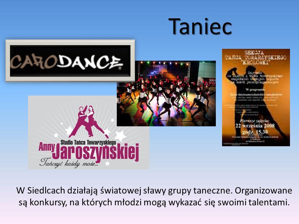 W Siedlcach obok Państwowej Szkoły Muzycznej działa wiele zespołów, szkółek, klubów muzycznych i chórów, gdzie Młodzi zdolni mogą doskonalić swoje talenty.