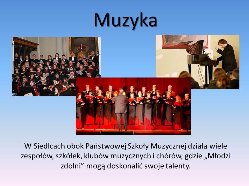 Teatr Nasze grupy teatralne, m.in.